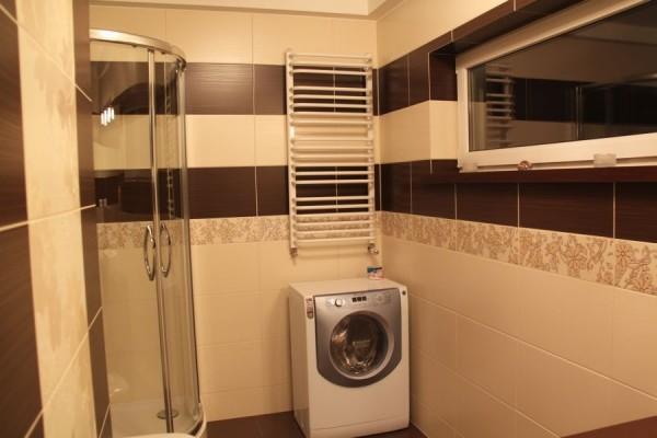 łazienka i instalacje grzewcze