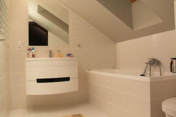 montaż instalacji wodnych w łazience