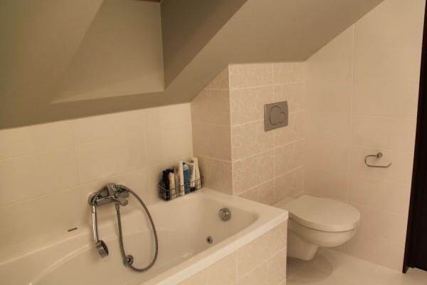 łazienka instalacje